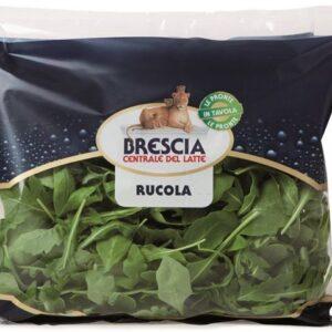 Insalata rucola gr.100, Centrale di Brescia Confezione: gr.100.