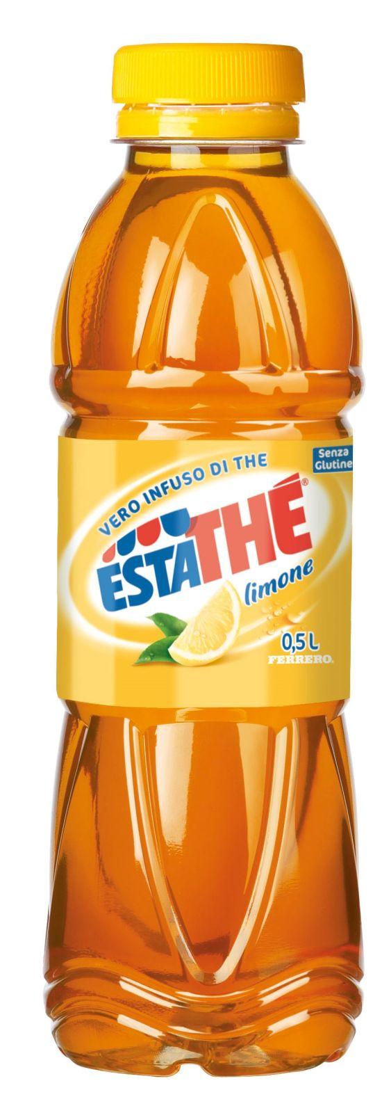 Estathe al limone da Lt.1,5. Confezione: Lt.1,5.
