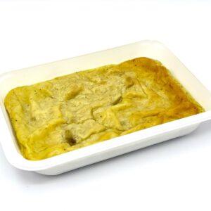 Sformato carciofi in vasca da kg.2, Medicei. Confezione: Kg.2.