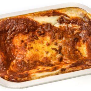 Lasagne al Ragù gr.300, Medicei. Confezione: gr.300.