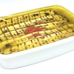Zucchine Grigliate in vasca da ca. kg.2, Medicei. Confezione: Kg.2.