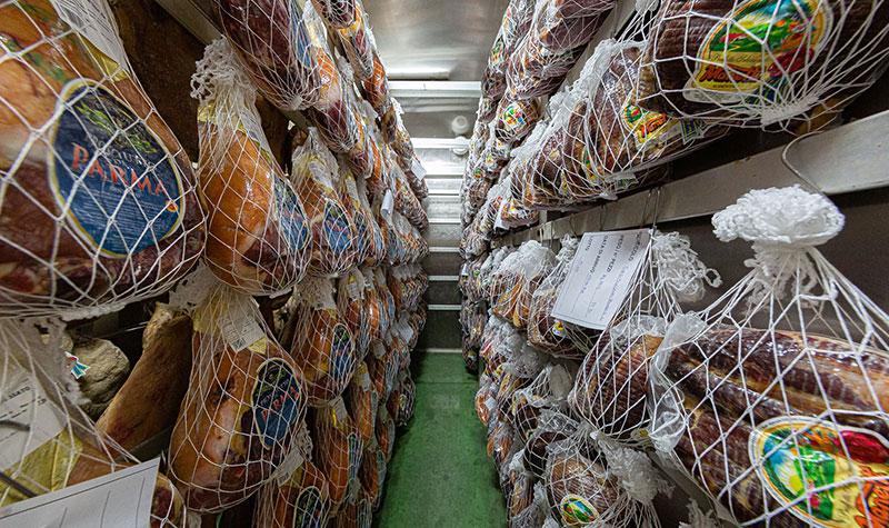 Commercio Alimentari Firenze, Siena, Pisa - Manetti Alimentari