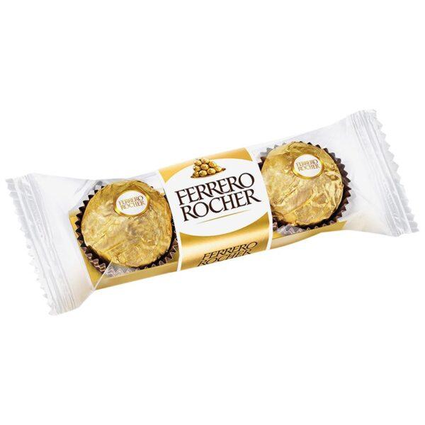 cod.F346 Rocher Ferrero conf. da 3pz