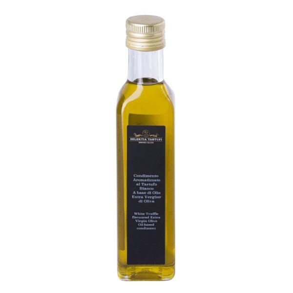 Olio al tartufo ml.250, Selektia. Confezione: ml.250.