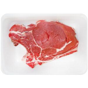 cod.1BIT201 Bistecca bovino costola (kg.1,1 ca.)